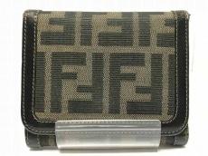 FENDI(フェンディ)/3つ折り財布