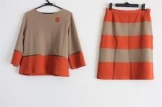 PICONE(ピッコーネ)/スカートセットアップ
