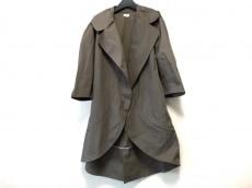 ホスイントロピアのコート