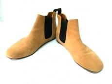 フィージュのブーツ