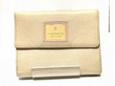 LANVIN(ランバン)/2つ折り財布
