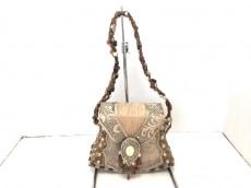 メアリーフランシスのショルダーバッグ
