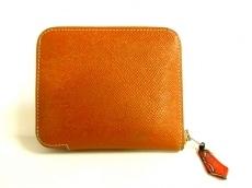 HERMES(エルメス)のアザップシルクインの長財布