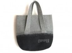 CAMPER(カンペール)/トートバッグ