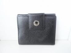 BVLGARI(ブルガリ)/Wホック財布