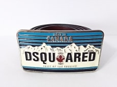 DSQUARED2(ディースクエアード)/ベルト