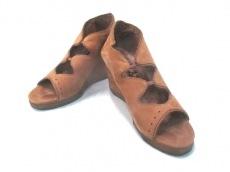 エフトゥループのブーツ