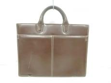 マッシモのビジネスバッグ
