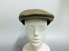 YIN&YANG(イン&ヤン)の帽子