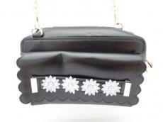 ハニーサロンのショルダーバッグ