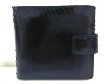 ワイズの2つ折り財布
