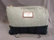 Harris Tweed(ハリスツイード)のセカンドバッグ