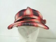 ファイナルホームの帽子