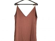 エリンのドレス