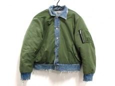 AMIRI(アミリ)のダウンジャケット