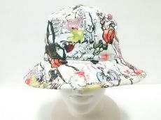 Christian Lacroix(クリスチャンラクロワ)/帽子