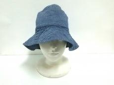 fog linen work(フォグリネンワーク)/帽子