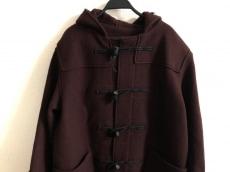 カモシタのコート