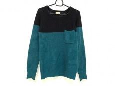 グローバルワークのセーター
