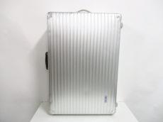 RIMOWA(リモワ)のクラシックフライトのキャリーバッグ