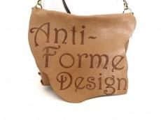 Anti-Forme(アンチフォルム)/ショルダーバッグ