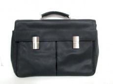 ポルシェのビジネスバッグ