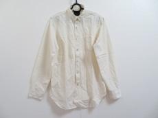 ミスタージェントルマンのシャツ