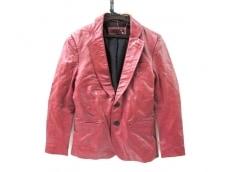 リューグーレザーズのジャケット
