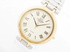 グリシンの腕時計