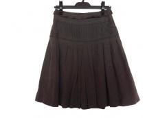 ブルーノピータースのスカート