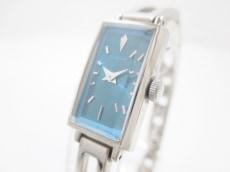 クーカイの腕時計