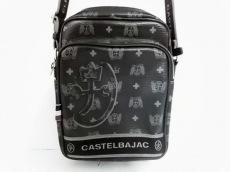 Castelbajac(カステルバジャック)/ショルダーバッグ