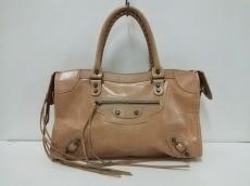 ラッシュのハンドバッグ