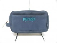 KENZO(ケンゾー)/セカンドバッグ
