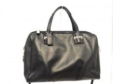 COACH(コーチ)のテイラー レザー サッチェルのハンドバッグ