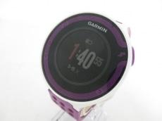 GARMIN(ガーミン)のForeAthlete220J