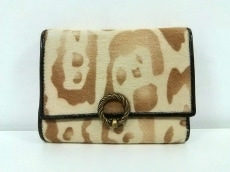 BOTTEGA VENETA(ボッテガヴェネタ)/3つ折り財布
