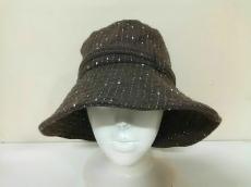 インターステイプルの帽子