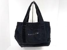 BAYFLOW(ベイフロー)/ハンドバッグ
