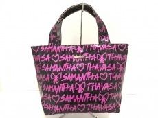 Samantha Thavasa Petit Choice(サマンサタバサプチチョイス)/トートバッグ