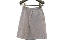 バーバリアンのスカート