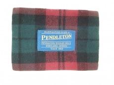 PENDLETON(ペンドルトン)の小物入れ
