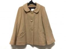 フェルゥのコート