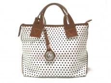 ニコリのハンドバッグ