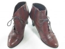 キヨコタカセのブーツ