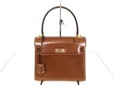 ベルトラミのハンドバッグ