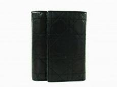 ChristianDior(クリスチャンディオール)/3つ折り財布