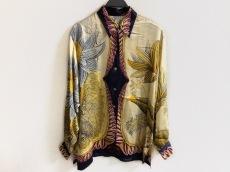 ジアーナのシャツブラウス