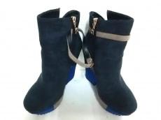 MOSCHINO(モスキーノ)/ブーツ