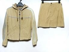 マンゴのスカートセットアップ